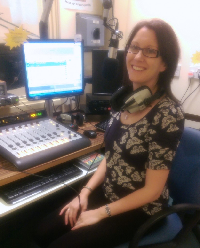 Emily Hunter Healthwatch County Durham